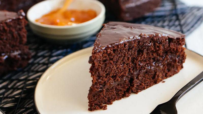 Австрийский шоколадный торт Захер - классический рецепт