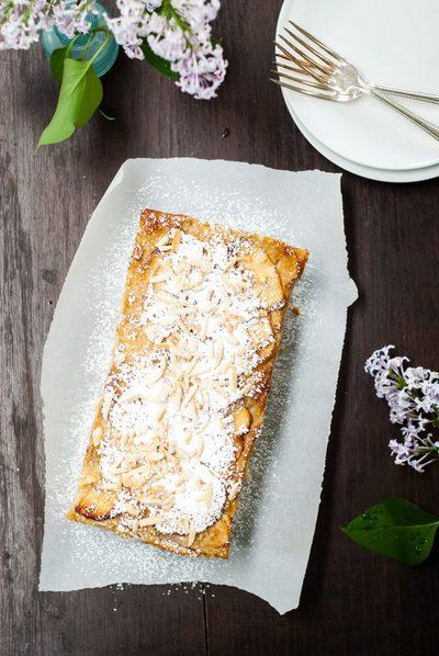 Невидимый пирог яблочный без глютена рецепт пошагово
