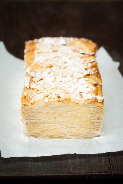 Невидимый пирог яблочный без глютена рецепт с фото