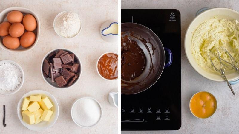 Торт Захер классический рецепт с фото