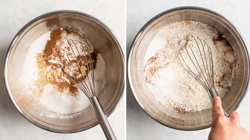 Как испечь Морковный торт ПП без сахара и яиц