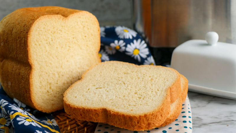 Картофельный хлеб в хлебопечке рецепт