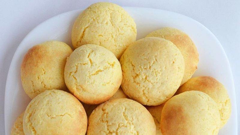 Японское печенье без муки и глютена рецепт с фото пошагово