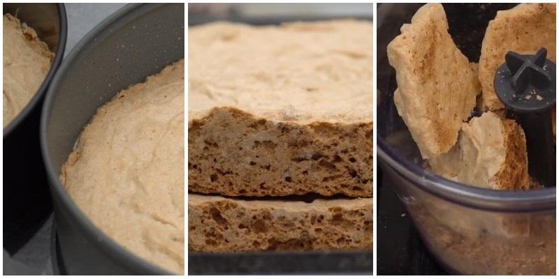 Как испечь коржи для торта Киевского по ГОСТу