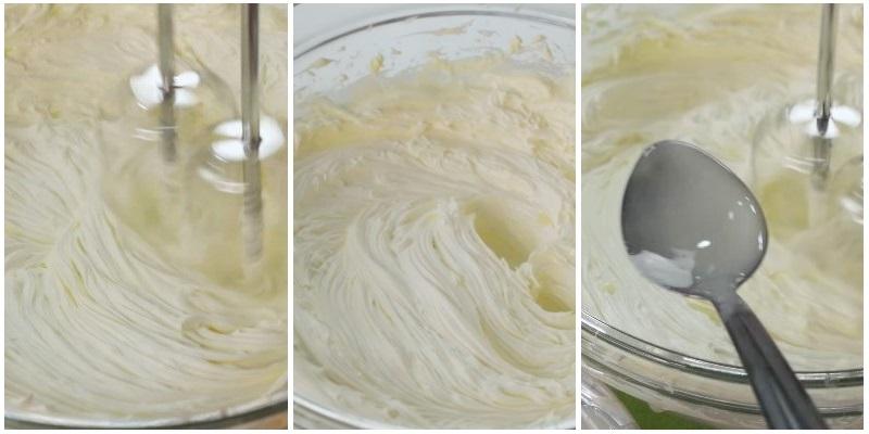 Как сделать крем для торта Киевского по ГОСТу