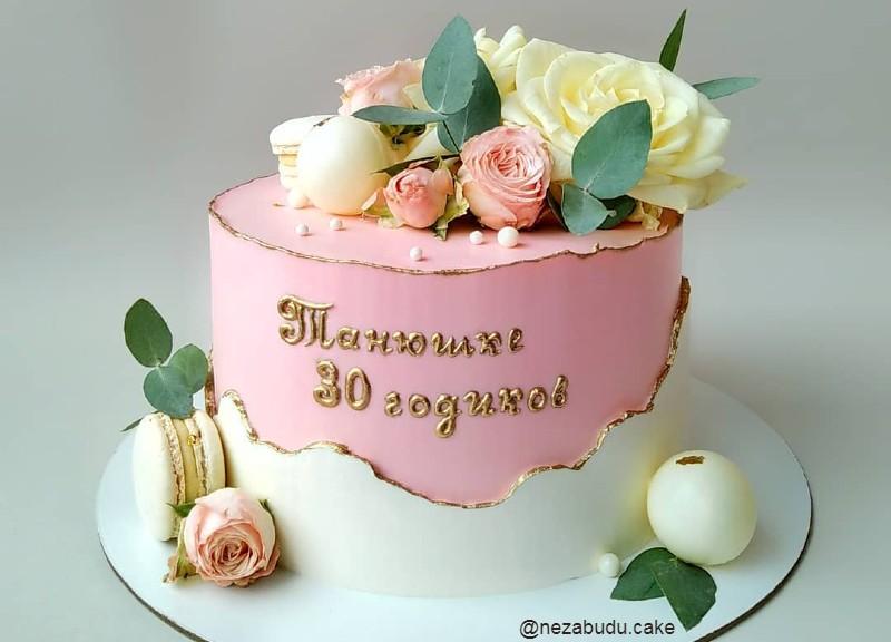 Прикольный торт женщине на день рождение