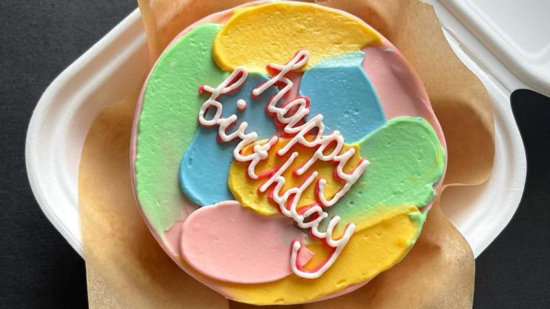 Бенто торт фото что это такое и идеи дизайна