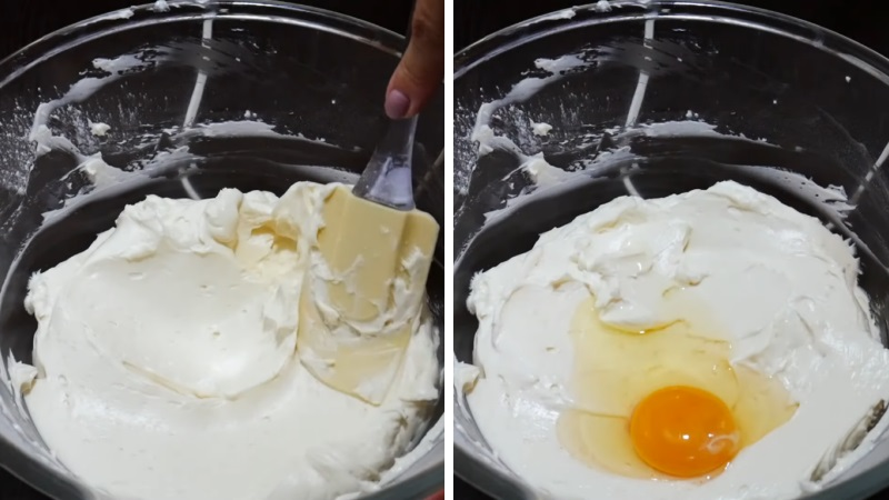 чизкейк сан себастьян горелый рецепт