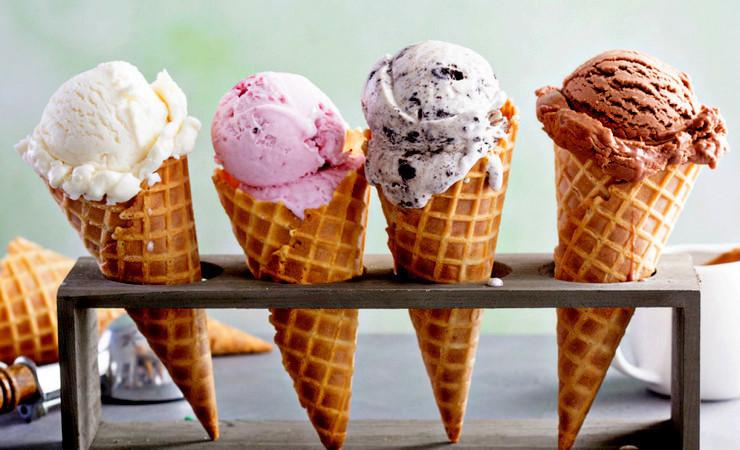 Кто первый придумал мороженое и когда пломбир появился в СССР - история десерта